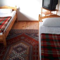 Отель Guest House Zlatinchevi Банско комната для гостей фото 2