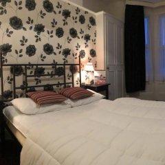 Alvia Hotel 3* Номер Делюкс с разными типами кроватей фото 14