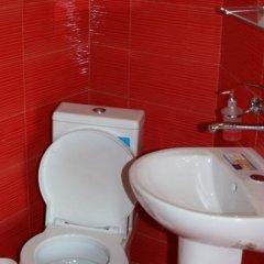 Hotel Na Lyalinom ванная