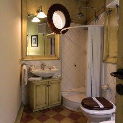 Отель Casa Pirandello Агридженто ванная фото 2
