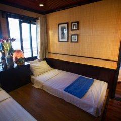 Отель Swan Cruises Halong комната для гостей фото 3
