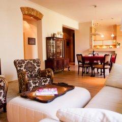 Отель Apartamenty 23 Польша, Познань - отзывы, цены и фото номеров - забронировать отель Apartamenty 23 онлайн комната для гостей фото 4