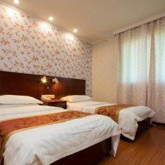Xin Hao Sheng Hotel 2* Стандартный номер с 2 отдельными кроватями