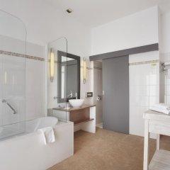 Hotel La Villa Tosca 3* Полулюкс с различными типами кроватей фото 8