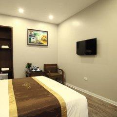 Blue Pearl West Hotel 3* Стандартный номер с различными типами кроватей