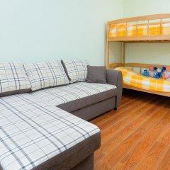 Гостиница Колизей 3* Апартаменты с различными типами кроватей фото 3