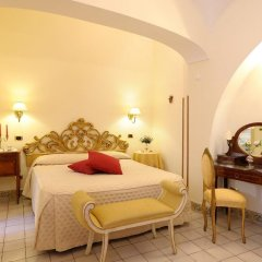 Отель Residenza Del Duca 3* Полулюкс с различными типами кроватей