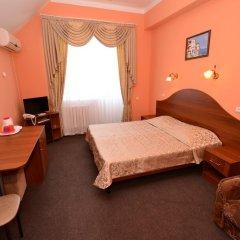 Гостиница Анапский бриз Стандартный номер с 2 отдельными кроватями фото 7