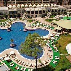Апартаменты Menada Apartments in Royal Beach бассейн фото 3