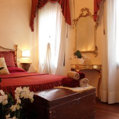 Отель Corte Dei Servi Италия, Венеция - отзывы, цены и фото номеров - забронировать отель Corte Dei Servi онлайн комната для гостей фото 4