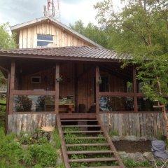 Отель Holiday Home na Sholokhova Мурманск спа