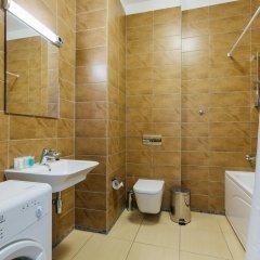 Апарт-отель Имеретинский - Морской квартал Апартаменты с различными типами кроватей фото 4