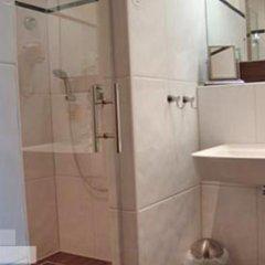 Hotel Haus Hillesheim ванная