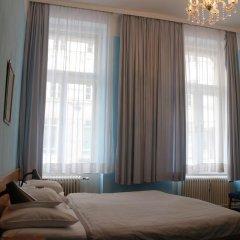 Отель Pension Lerner комната для гостей фото 3