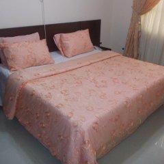 Conference Hotel & Suites Ijebu 4* Улучшенная вилла с различными типами кроватей фото 18