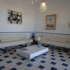 Отель Casa d'A..Mare Италия, Джардини Наксос - отзывы, цены и фото номеров - забронировать отель Casa d'A..Mare онлайн ванная