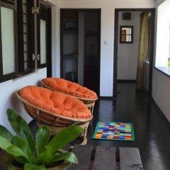 Отель Morning Sun Homestay балкон