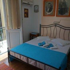 Dioskouros Hostel комната для гостей фото 2