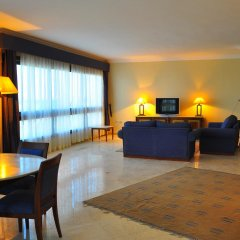 Отель Alia Beach Resort комната для гостей фото 4