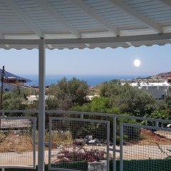 Villa Merve Турция, Калкан - отзывы, цены и фото номеров - забронировать отель Villa Merve онлайн