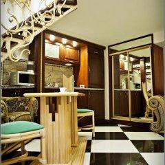 Гостиница Аппартаменты Версаль в номере