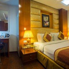 Отель Trimrooms Palm D'or 3* Номер Бизнес с двуспальной кроватью фото 2