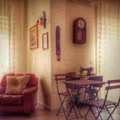 Отель MennulaVirdi Country House Агридженто интерьер отеля