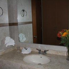 Hotel Real Zapopan 3* Стандартный номер с различными типами кроватей фото 2