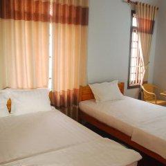 Отель Lam Chau Homestay комната для гостей фото 4