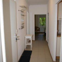 Отель Ferienwohnungen Albert - Dresden Zentrum интерьер отеля фото 3