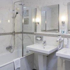 Austria Trend Hotel Astoria 4* Улучшенный номер с различными типами кроватей