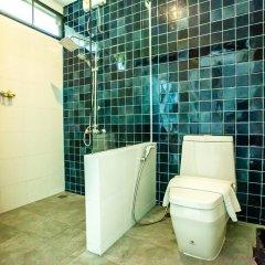 Отель Himaphan Boutique Resort Пхукет ванная