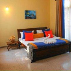 Mahakumara White House Hotel 3* Номер Делюкс с двуспальной кроватью фото 8