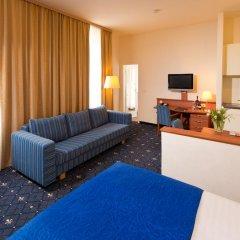 Hotel & Apartments Zarenhof Berlin Prenzlauer Berg 4* Апартаменты с разными типами кроватей фото 7
