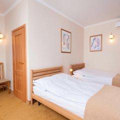 Гостиница Для Вас 4* Семейный люкс с двуспальной кроватью фото 7