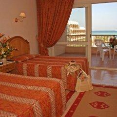 Sea Star Beau Rivage Hotel 5* Стандартный номер с различными типами кроватей фото 3