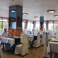Отель Campomar De Isla Арнуэро помещение для мероприятий