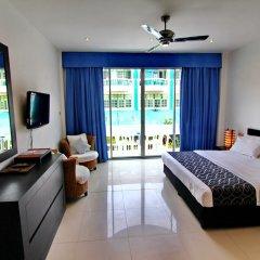 Отель East Suites Улучшенный номер с различными типами кроватей фото 9