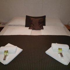 Отель Butterfly Home Danube комната для гостей