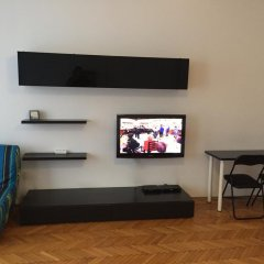 Апартаменты Corso Apartment комната для гостей фото 4