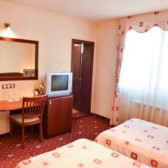 Club Hotel Martin 4* Стандартный номер с 2 отдельными кроватями фото 2