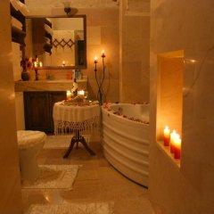 Gamirasu Hotel Cappadocia 5* Номер Делюкс с различными типами кроватей фото 6