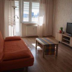 Отель Velvet Łucka Польша, Варшава - отзывы, цены и фото номеров - забронировать отель Velvet Łucka онлайн комната для гостей фото 3