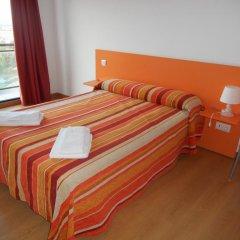 Отель Apartamentos Bahia de Boo Испания, Эль-Астильеро - отзывы, цены и фото номеров - забронировать отель Apartamentos Bahia de Boo онлайн комната для гостей фото 5