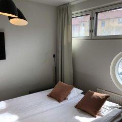 Airport Hotel Pilotti 3* Стандартный номер с различными типами кроватей фото 12