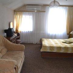 Mush Hotel Стандартный номер с различными типами кроватей фото 2