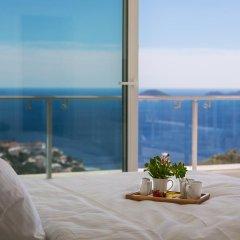 Отель Villa Chremado Калкан комната для гостей фото 4