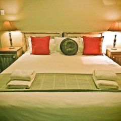 Отель The Kraal Addo 3* Номер категории Эконом с двуспальной кроватью