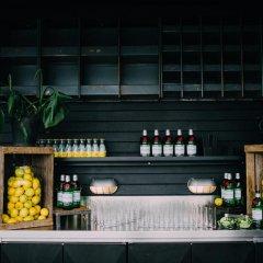 Ace Hotel London Shoreditch интерьер отеля фото 2