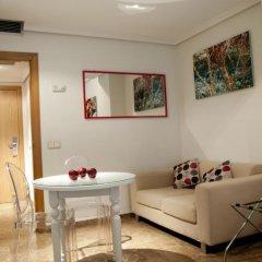 Отель Aparthotel Quo Eraso 3* Апартаменты фото 15